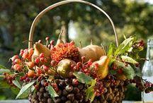 Autumn/Fall DIY Decorations