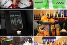 Halloween Roundups / Halloween Roundups from around the web. / by Priceless Product Reviews Giveaways