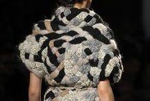 Pattern / Design Inspiration for Miss Knitwear