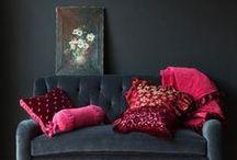 Decorinspiration / Estudante de Design de Interiores apaixonada.  Interage: Com decorações separado por gêneros de melhor  qualidade e criatividade. / by Jordana Eufrásia