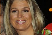 Maxima of the Netherlands / Maxima was born in Argentina and has a great zest for life. She also has a terrific personal style.