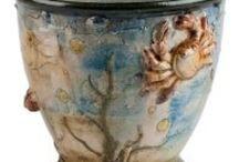 Italian Pottery to Inspire
