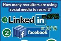 Social Media Tips for Job Seeker