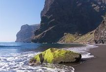 Tenerife / All about foods, drinks and other stuff typical from Tenerife