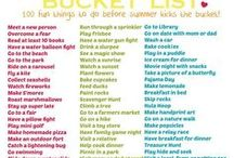 Kids Stuff- Crafts/Activities / Here is where you will find Kids Stuff-Crafts. These crafts are ones that kids can make with some assistance from an adult. Kid-friendly awesomeness!