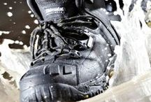 Work Safety Boots / A range of good quality Work Safety Boots available from UK WorkStore.