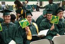 Commencement 2014 / On May 22, 2014, Mercer County Community College honored approximately 100 students during Honors Convocation and nearly 900 students during Commencement ceremonies, conferring 952 degrees and certificates. Congratulations, MCCC Class of 2014!