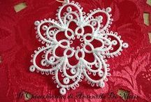TATTING PATTERNS / by Terry Smith