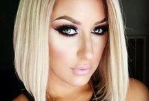 Hair& Make-up& Cosmetics