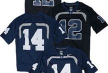 Game Day Gear / Support your Monarchs in style!   / by Old Dominion Athletics