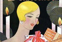Helen Dryden Covers