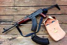 Samopal vz 58 / #guns #army #machinegun #weapon #armyshop