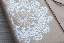Lace Linen & Crochet