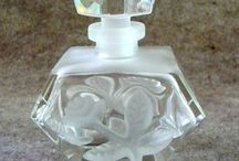 Lalique and others / My favourite things in the world... GLASS