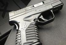 Handguns / #handguns #bron #krotka