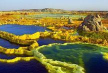 Crazy place / Des lieux étonnants, suprenants et complètement dingue à travers le monde. Voici des paysages incroyables ou uniques, des sites historiques détonnants.