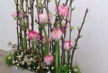 jaro a velikonoce / jernich dekoraci