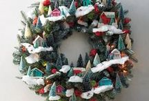 Holiday Crafts / Cool things to make for holiday decorations