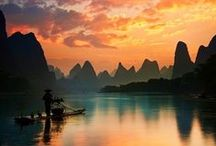 Coucher de soleil/Sunset / Les plus beaux coucher de soleil à travers le monde.