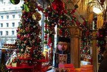 Noël dans le monde / Comment se célèbre une des fêtes les plus importante (Noël) à travers le monde ?
