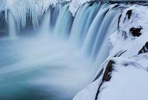 Cascades du monde / Les plus belles et impressionnantes cascades à travers le monde.