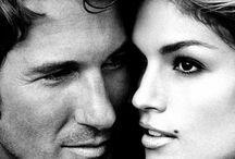 Richard and Cindy