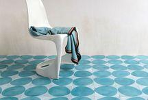 Flooring & Tiles / by Olivia Munroe