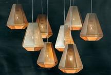 Lighting Design / by Olivia Munroe