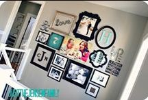 Home decor / by Lacey Reed