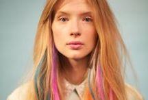 Great Hair / by Olivia Munroe