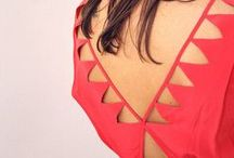 Couture vêtements femme