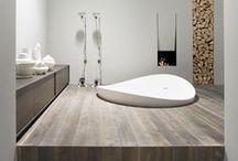 Salles de bain // Buanderies