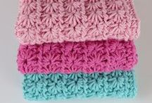 Funtime with Yarn - Crochet / crochet projects, tutorials, and other yarn-y goodness   / by Sue W
