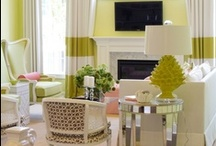 DECOR - LIVING ROOMS / Room Decor and Accessories for the living room / by Portraits by NC