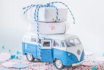 Party Ideas / by Fiona Van Heerden