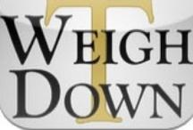 Weight Loss/Health / by Leda Kubiak