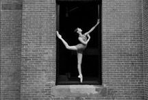 Ballet love / by Laura Swanson