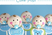 Celebrate : Baby Boy Shower