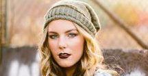 Makeup by Victoria Roggio / Makeup, Hair, Visage, Beauty, Makeup Trends