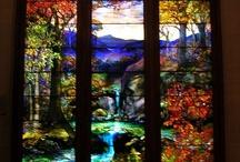 * ~ Beautiful Glass ~ * / by Contesa Evans Garni