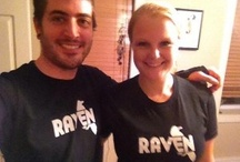 Reppin' Raven / by Raven Tools