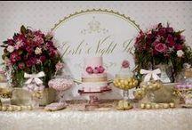 Celebrate : Dessert Tables