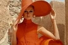 * * Vintage Fashion * * / by Contesa Evans Garni