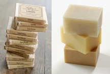 Make your own_Cosmetics / Soaps, creams, shampoo, body wash etc ... / by Olivia Munroe