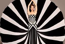 Stripes galore.... / by Hikia Dixon