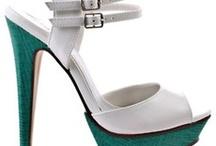 Shoes / by Sabrina Pestel