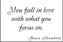 favorite quotes / by Leda Kubiak