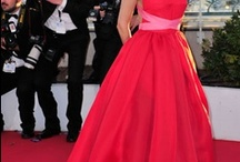 Red Carpet Stunners / by Heidi Ahrens
