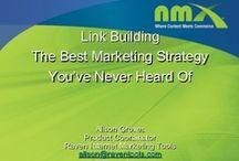 Web Marketing Presentations / by Raven Tools