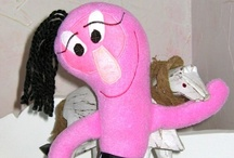 http://www.banfflines.etsy.com blog / Diva stockings, totes and…having fun playing with dolls,